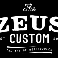 ZEUS Custom คือสำนักตกแต่งรถสไตล์คาเฟ่