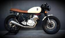 Centaur 300cc Custom By.Ranger korat