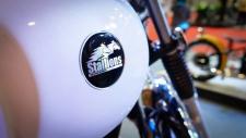 Stallions Centaur 400