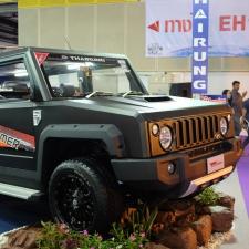 บรรยากาศในงาน Big Motor Sale 2015 วันแรก